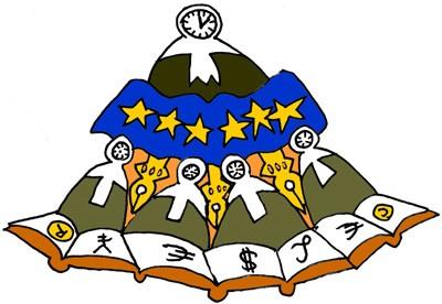 De tovenaars van Luxemburg