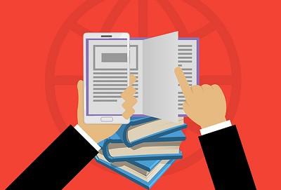 Eerste verdeling leenvergoedingen e-books al in 2019