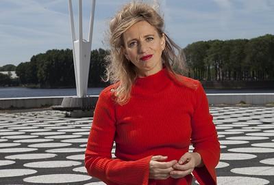 Bestsellerauteur Suzanna Jansen over het ideale verdienmodel