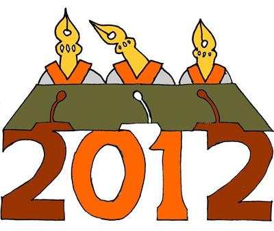 Lira-jaarvergadering 2012