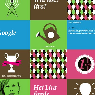 Lira's webportal