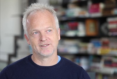 Robert Alberdingk Thijm: 'Ga het geld halen waar het verdiend wordt'