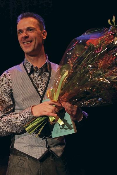 Woutertje Pieterse prijs 2011