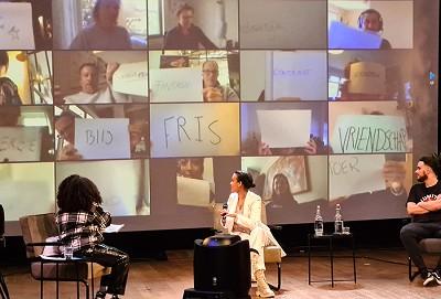 Writersroom geeft podium aan nieuwe scenarioschrijvers